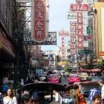 唐人街(Yaowarat)