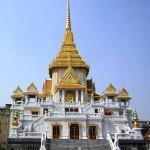 金佛寺(Wat Traimit)
