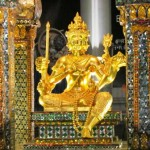 四面神(Erawan Shrine)