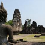 菩裴峦寺(Wat Phra Phai Luang)