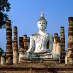 素可泰历史公园(Sukhothai Historical Park)
