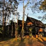 黑庙(Wat Sii Dam)