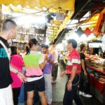 帕蓬夜市(Patpong Night Market)