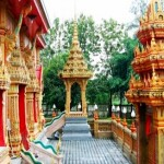 芭东佛寺(Wat Phra Thong)