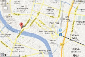 Saphan_Phut_Night_Market_map