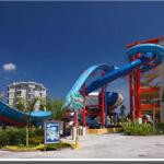 飞溅丛林水上乐园(Splash Jungle Water Park)