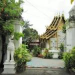 葛庙 (Wat Ket Karam)