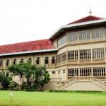 柚木宫(Vimanmek Mansion)