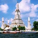 郑王庙(Wat ARun)