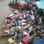 安帕瓦水上市场(Amphawa Floating Market)