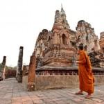 玛哈泰寺(Wat Mahathat)