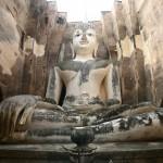 席中寺(Wat Si Chum)