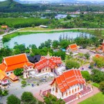 查龙寺(Wat ChaLong)