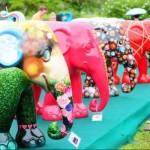 大象游行展览馆(Elephant Parade House)