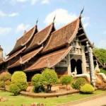 帕辛寺 (Wat Phra Singh)